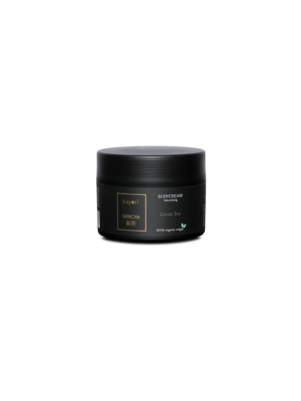 Kayori - Body Cream -250ml - Shincha