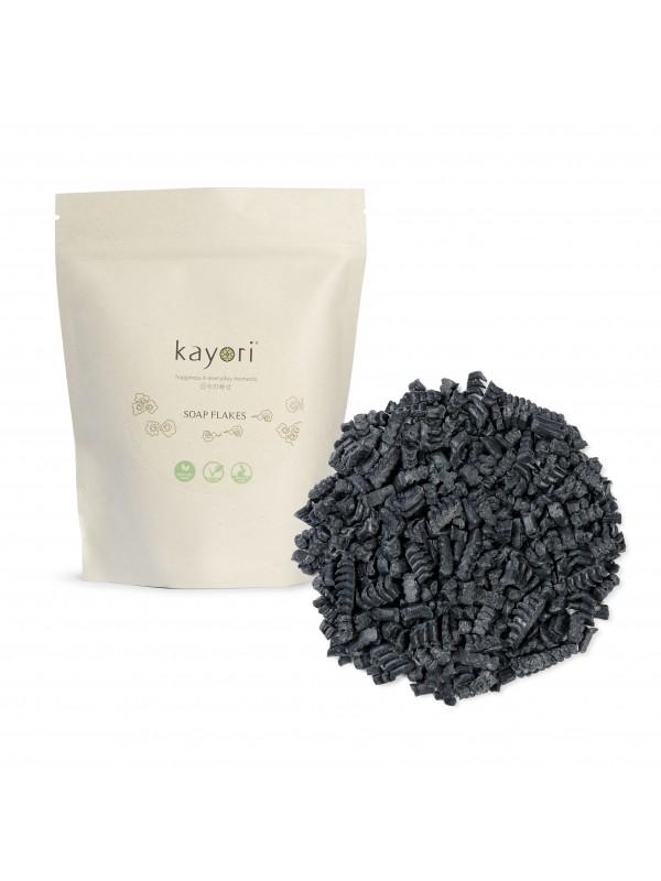 Kayori Soap flakes Body Kashimaya- 250gr