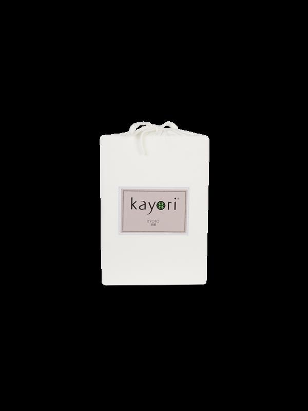 Kayori Kyoto - Spannlaken - Jersey - Offw.