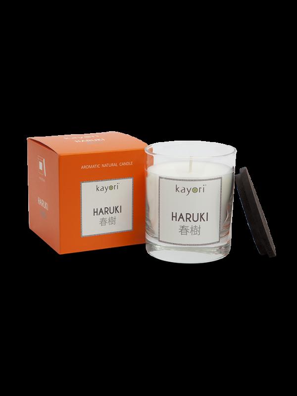 Kayori - Duftkerze - 175gr - Haruki