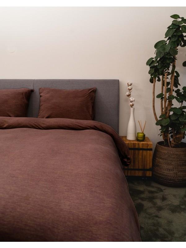 Kayori Kenji - Bettwäsche - Jersey - Rot