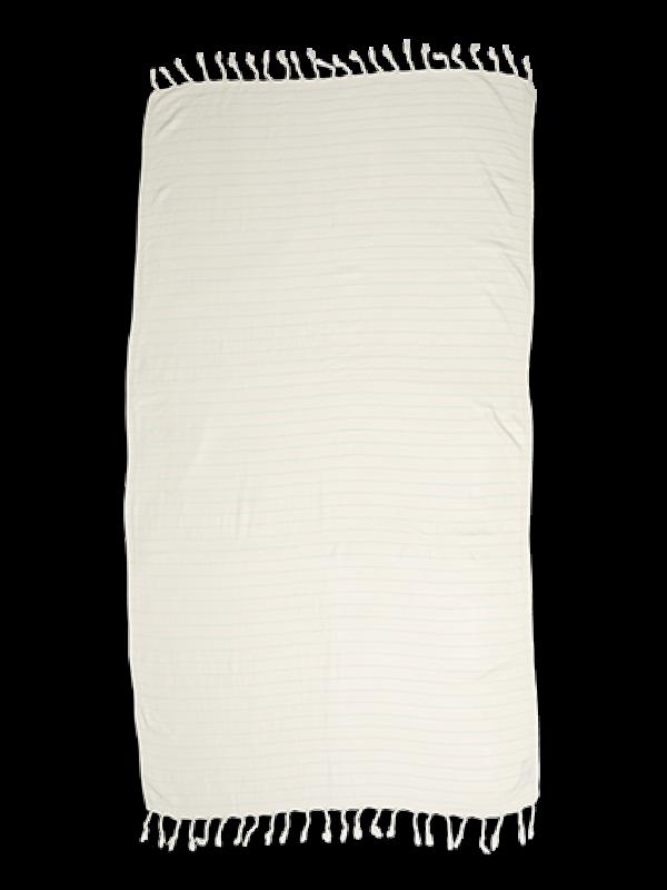 Kayori - Taki - Hamamtuch - 100x180 - Bambus - Mintgrün