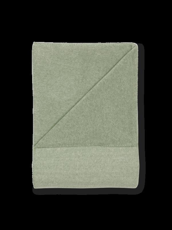 Kayori - Sagano - Plaid - Bamboo - 150/220 - Groen