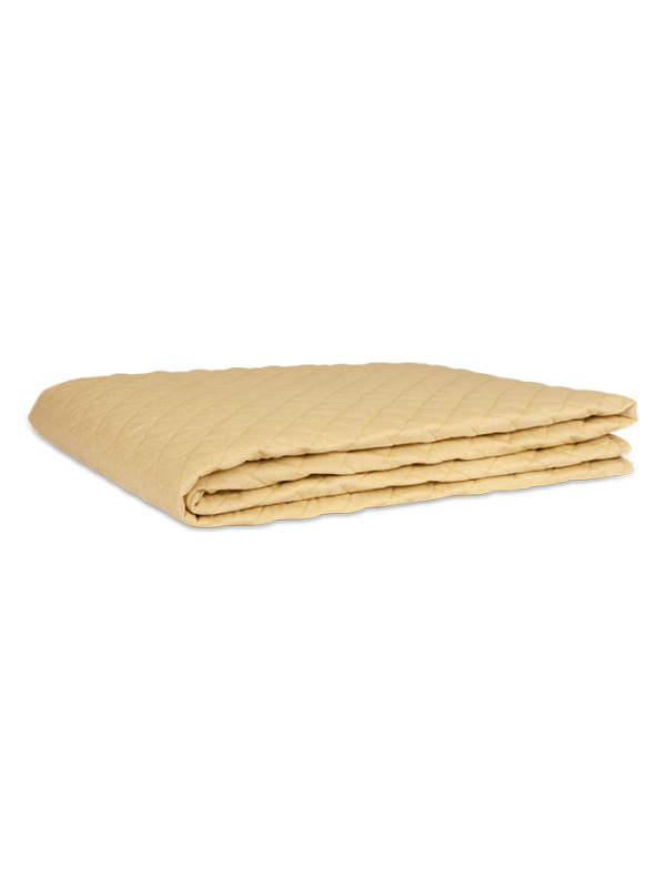 Kayori Sari - Plaid - Baumwolle - 150/220 - Gelb