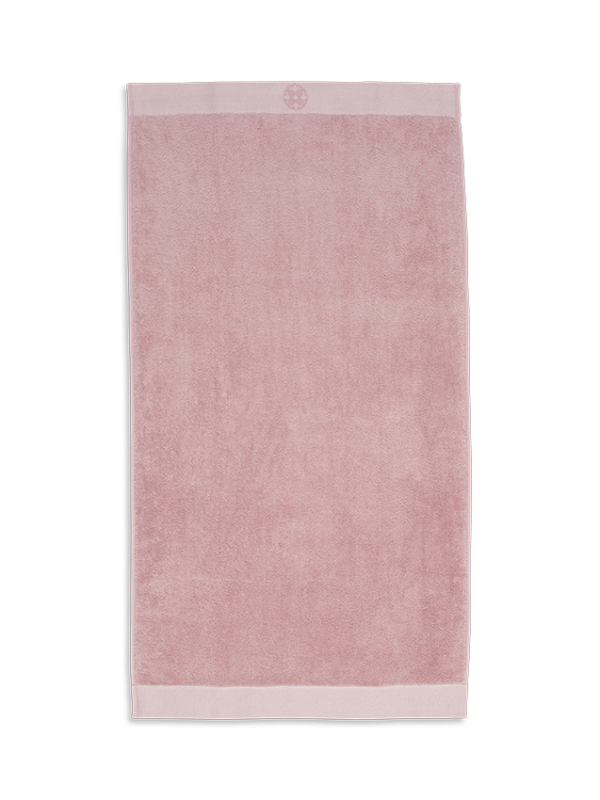 Kayori Yu - Douchelaken - 70x140 - Roze