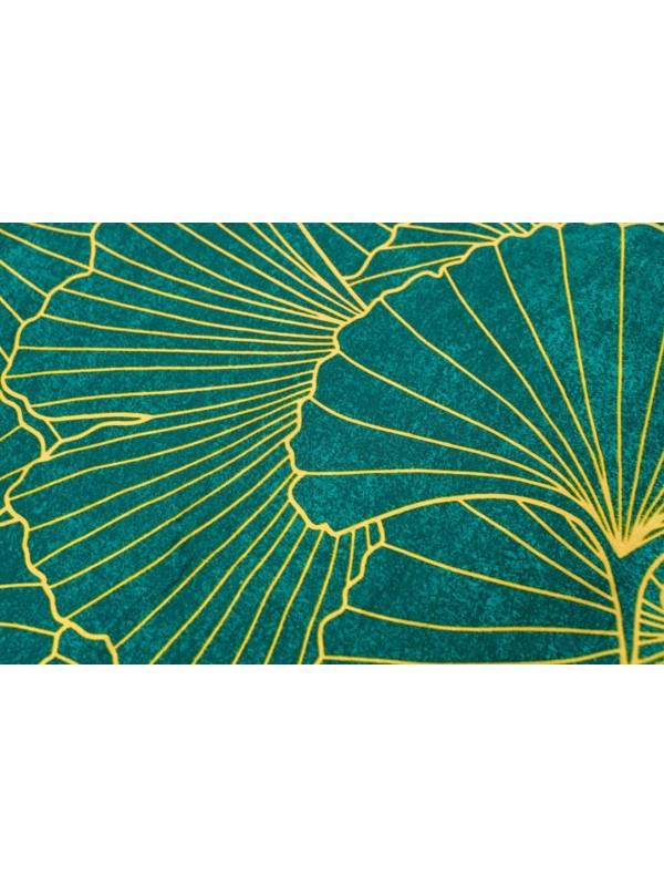 Kayori Fuji - Bettwäsche - Baumwolle-satin - Grün