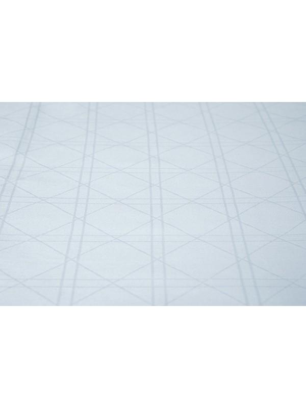 Kayori Shizu - Bettwasche - Baumwolle-Satin - Hellblau