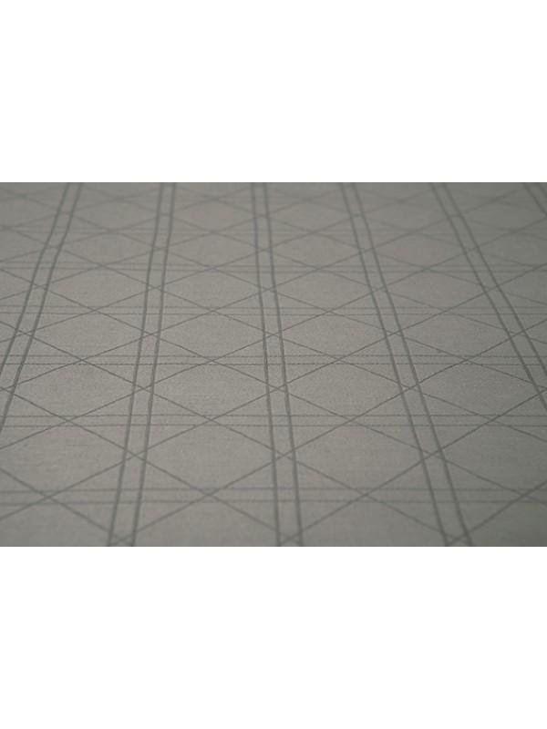 Kayori Shizu - Bettwasche - Baumwolle-Satin - Taupe