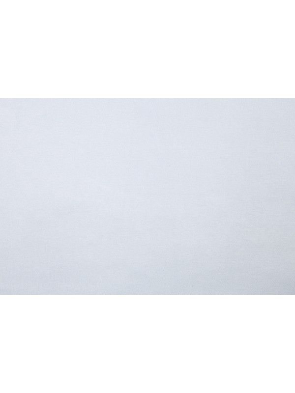 Kayori Shizu Topper Spannbettlaken Jersey - Hellblau