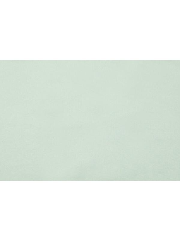 Kayori Shizu - Spannbettlaken - Jersey - Mintgrün