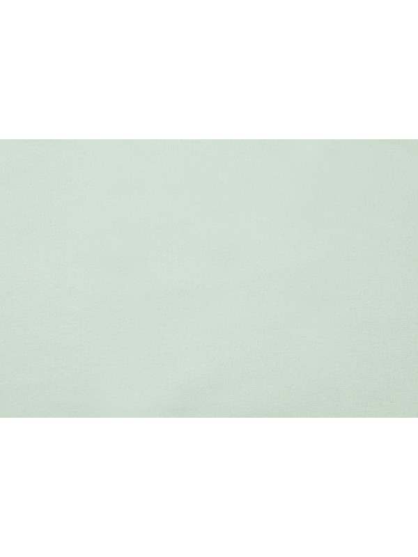 Kayori Shizu - Topper Spannbettlaken - Jersey - Mintgrün