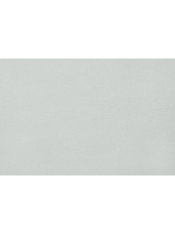 Kayori Shizu Topper Spannbettlaken Jersey - Silbergrau
